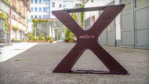 radio-x hofflohmarkt