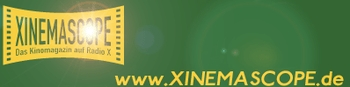 xinemascope logo